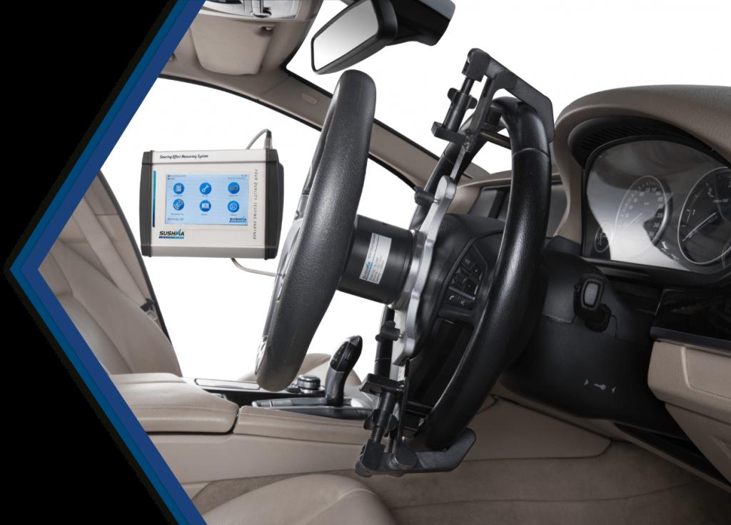 Automotive Testing System