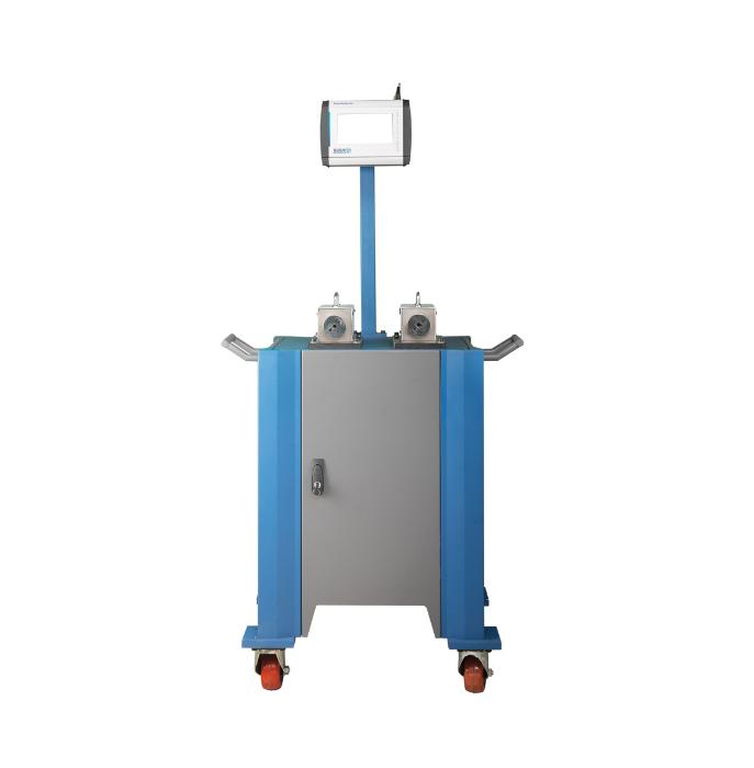 Torque Tool Testing System